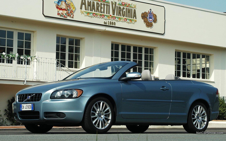 Volvo 70 C70 2007 4c5e9e28