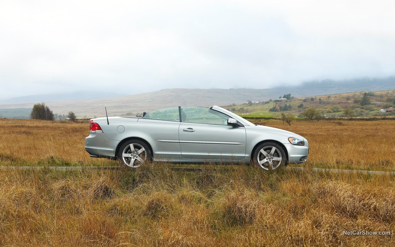 Volvo 70 C70 2007 58cc150d