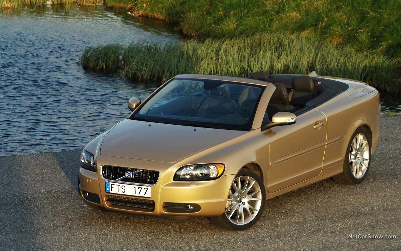 Volvo 70 C70 2007 62695eb7