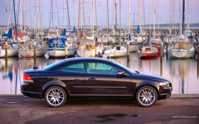 Volvo 70 C70 2007 79748e1b