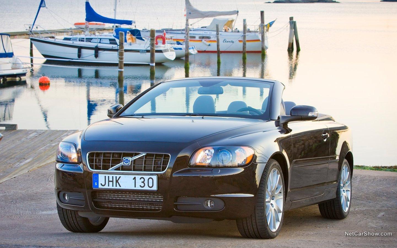 Volvo 70 C70 2007 8a7226dd