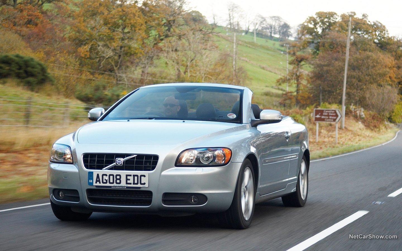 Volvo 70 C70 2007 d5ec2775