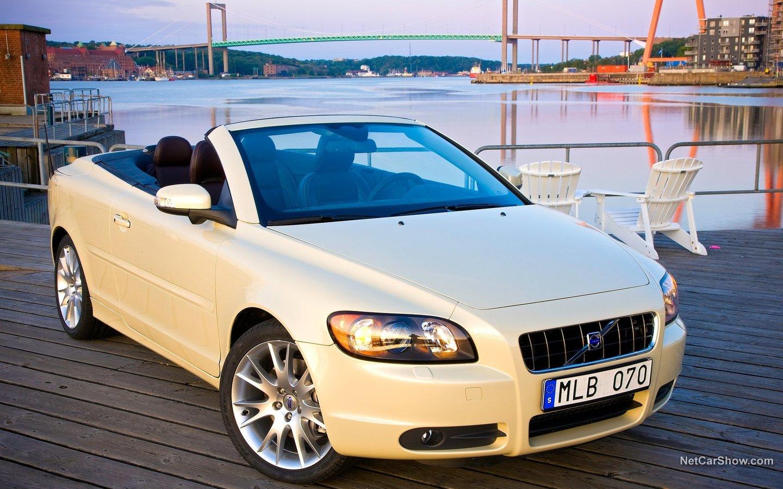 Volvo 70 C70 2007 de60025d