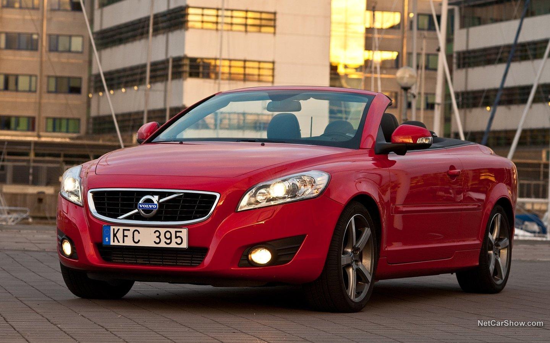 Volvo 70 C70 2010 65c11086