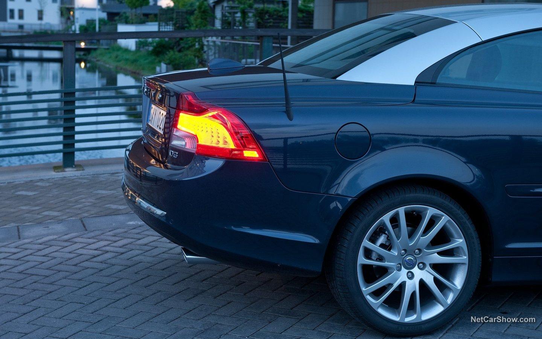 Volvo 70 C70 2010 74895279