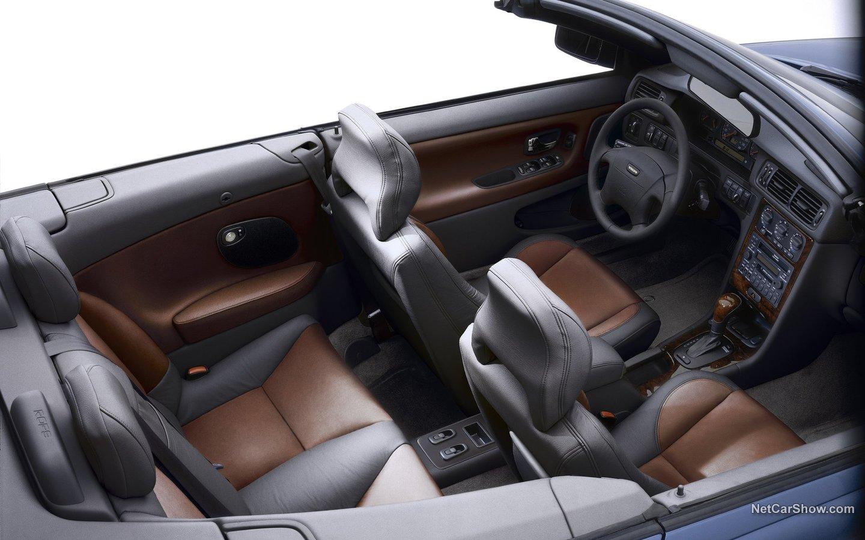 Volvo 70 C70 Convertible 2001 1ccc0314