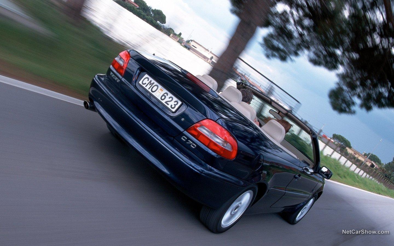 Volvo 70 C70 Convertible 2001 3ca741f8