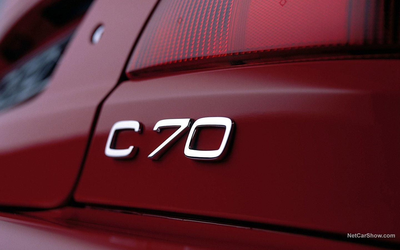 Volvo 70 C70 Convertible 2001 4aac6429