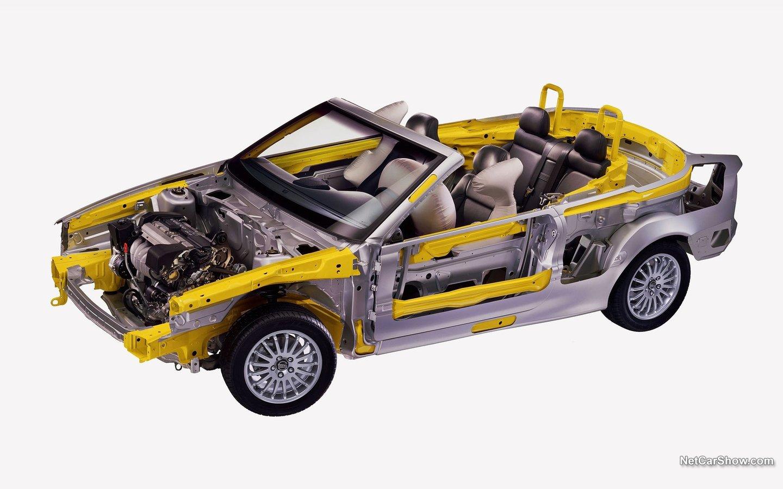 Volvo 70 C70 Convertible 2001 88c7e912