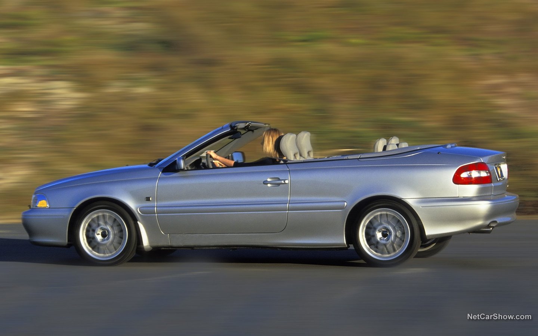 Volvo 70 C70 Convertible 2004 533ed1bd