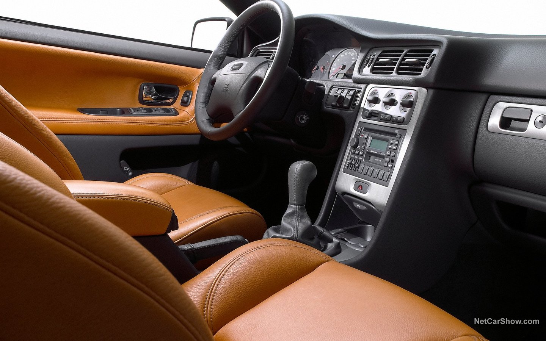 Volvo 70 C70 Convertible 2004 9a04a16b