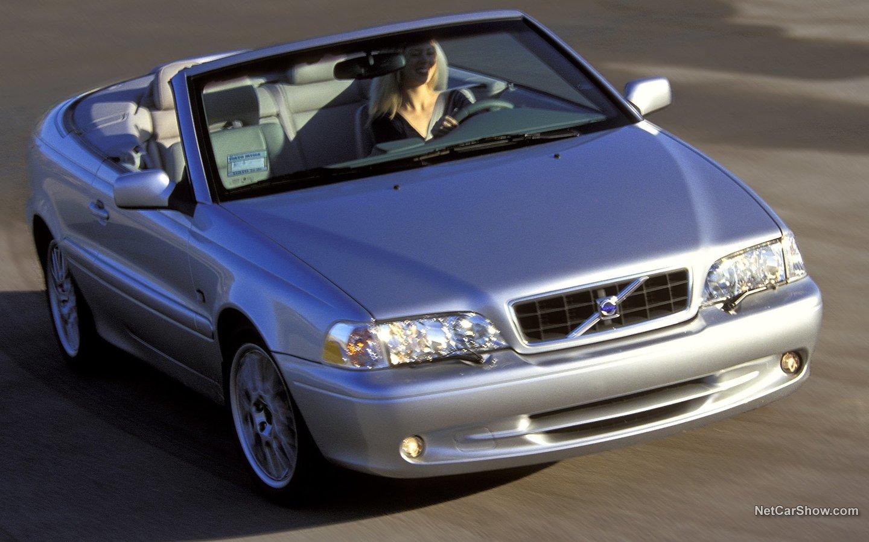 Volvo 70 C70 Convertible 2004 b013bc1e
