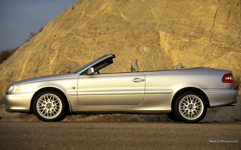 Volvo 70 C70 Convertible 2004 ee735899