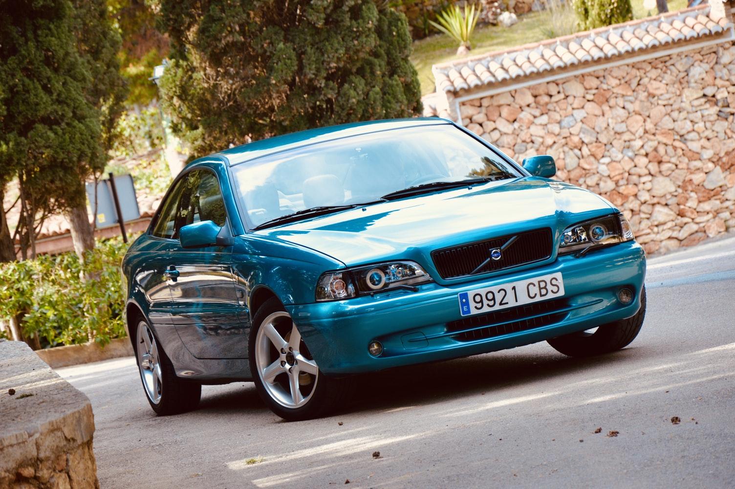 Volvo 70 C70 Cope 1997 ManuelMena Unsplashphoto-1574935387838-b38eeb1b07a2