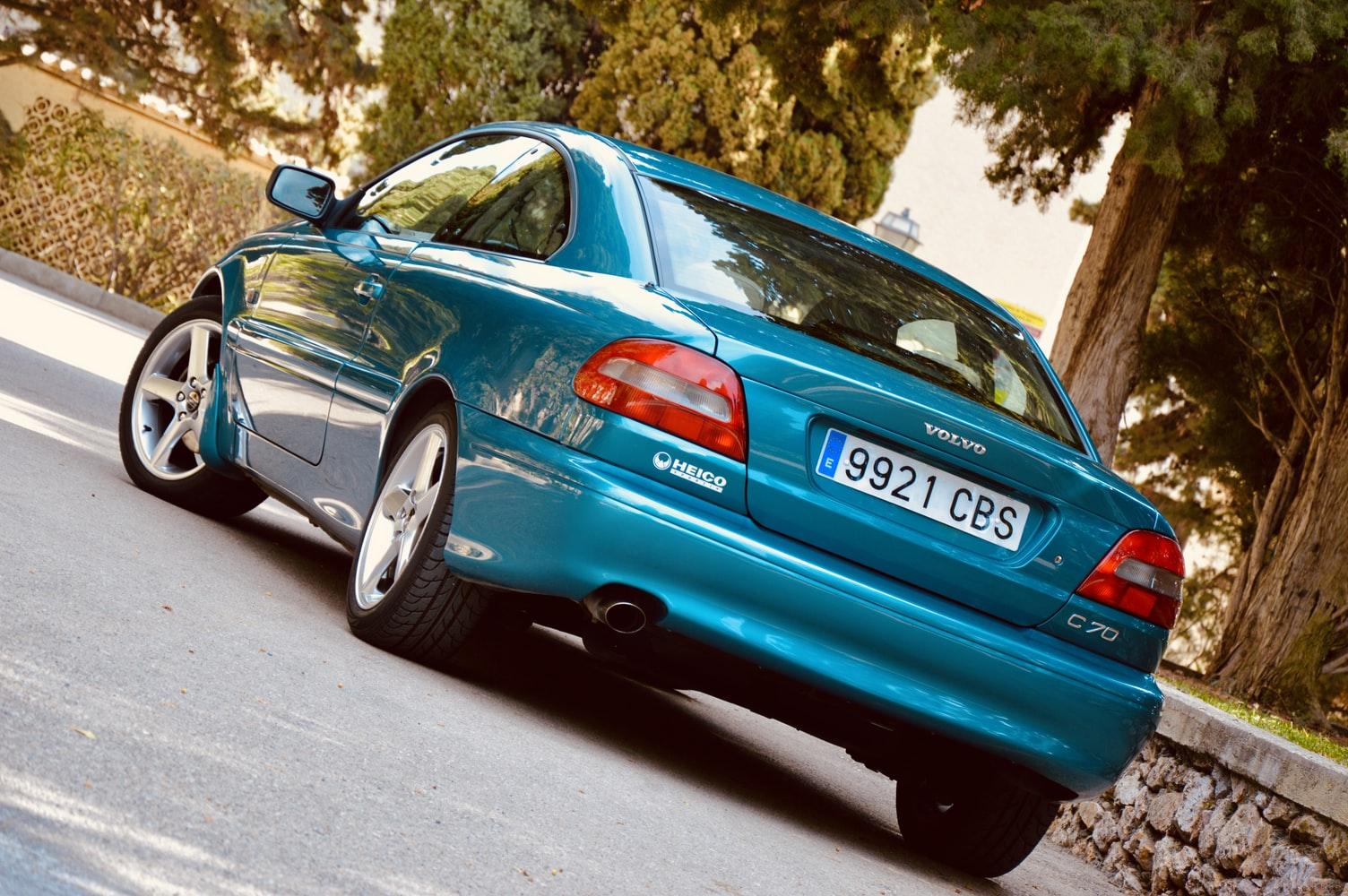 Volvo 70 C70 Coupe 1997 ManuelMena Unsplashphoto photo-1574935414486-c84c8187c2fd