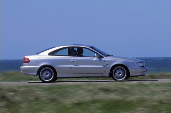 Volvo 70 C70 Coupe 1998 mediaV 3