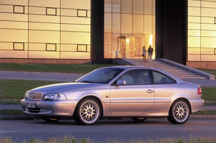Volvo 70 C70 Coupe 1998 mediav 5