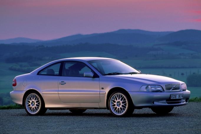 Volvo 70 C70 Coupe 1998 Sans titre 21