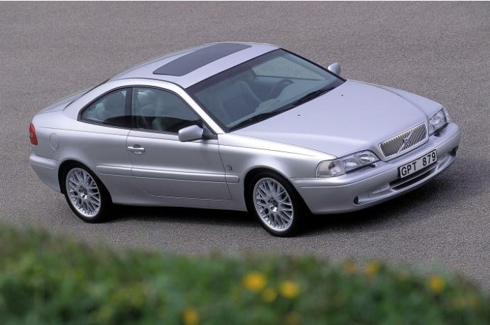 Volvo 70 C70 Coupe 1998 Sans titre 35