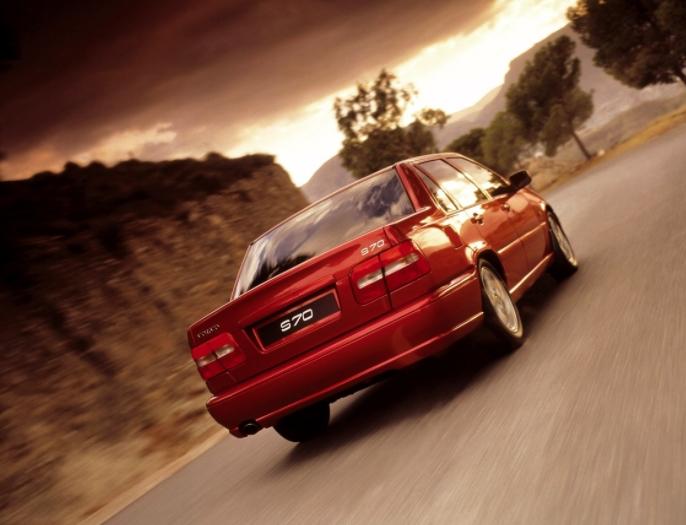 Volvo 70 S70 1996 mediav 2