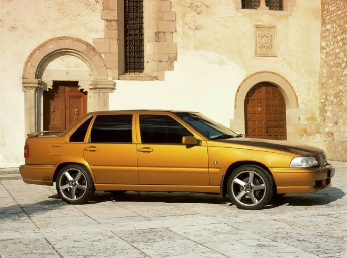 Volvo 70 S70 R 1996 mediav 20