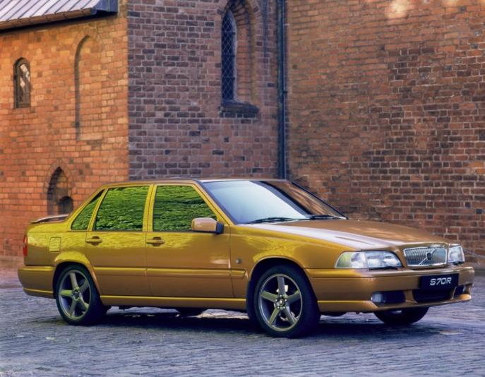 Volvo 70 S70 R 1996 mediav 2