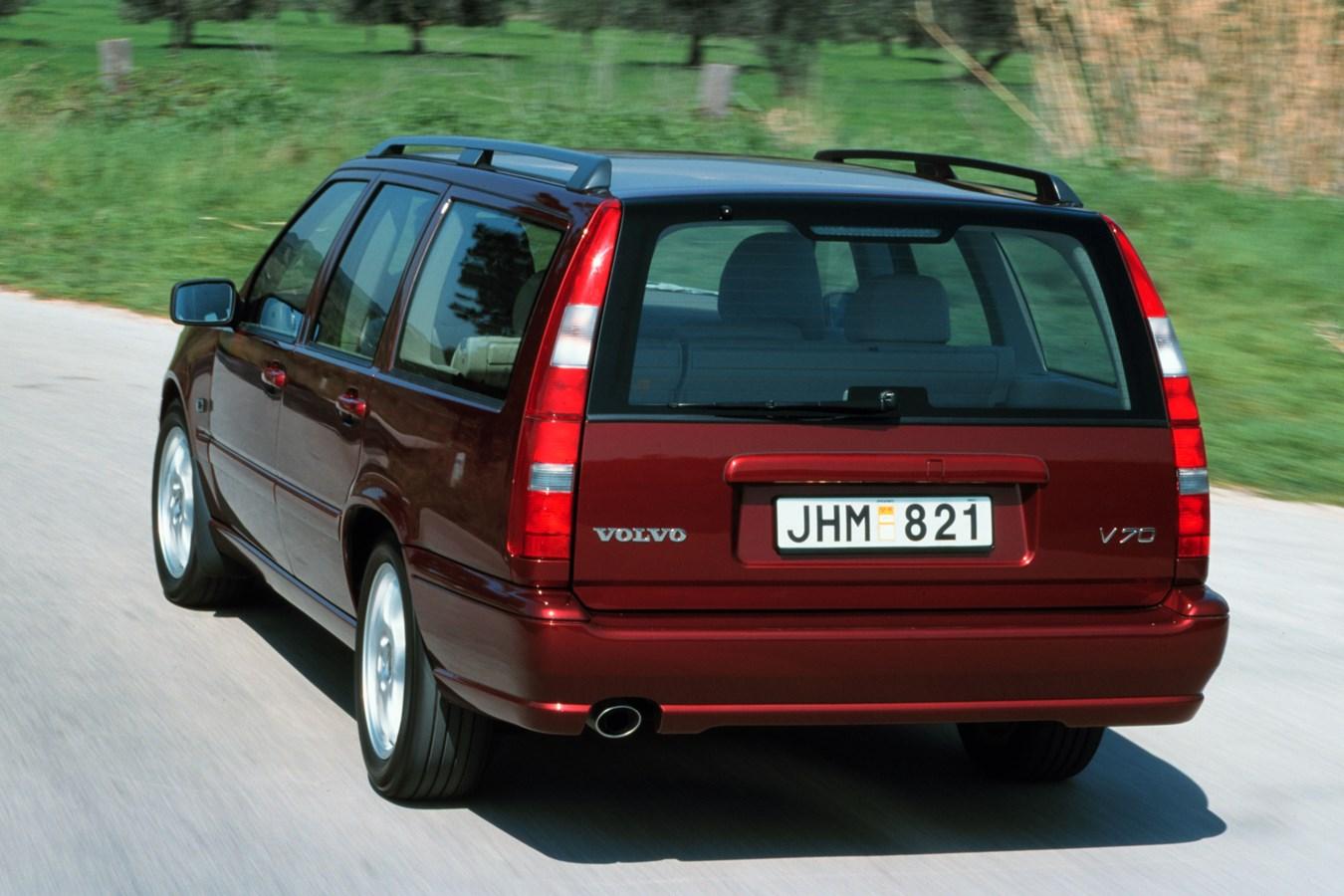 Volvo 70 V70 1996 mediav 5