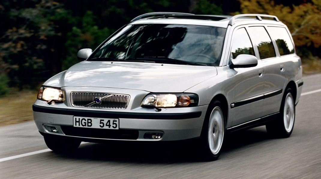 Volvo 70 V70 1997 mediav 1