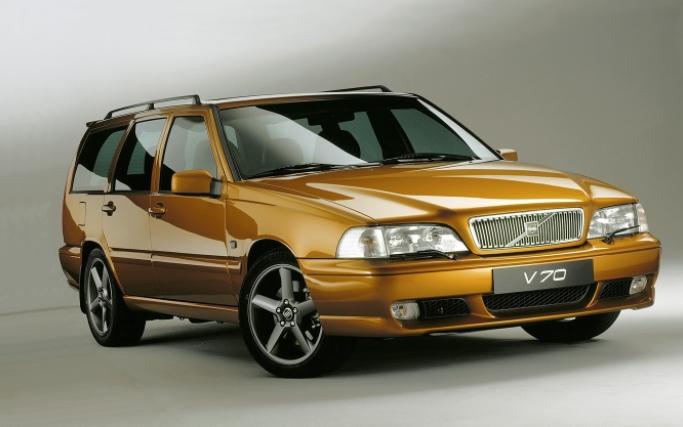 Volvo 70 V70 R 1996 mediav 2