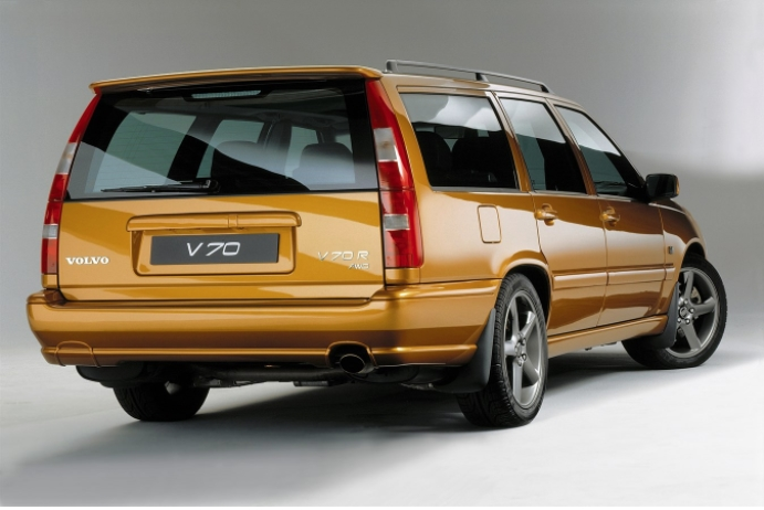 Volvo 70 V70 R 1996 mediav 3