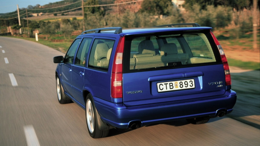 Volvo 70 V70 R AWD 1997 mediav Sans titre 42