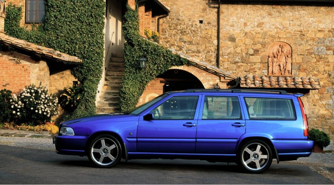 Volvo 70 V70 R AWD 1997 mediav Sans titre 44