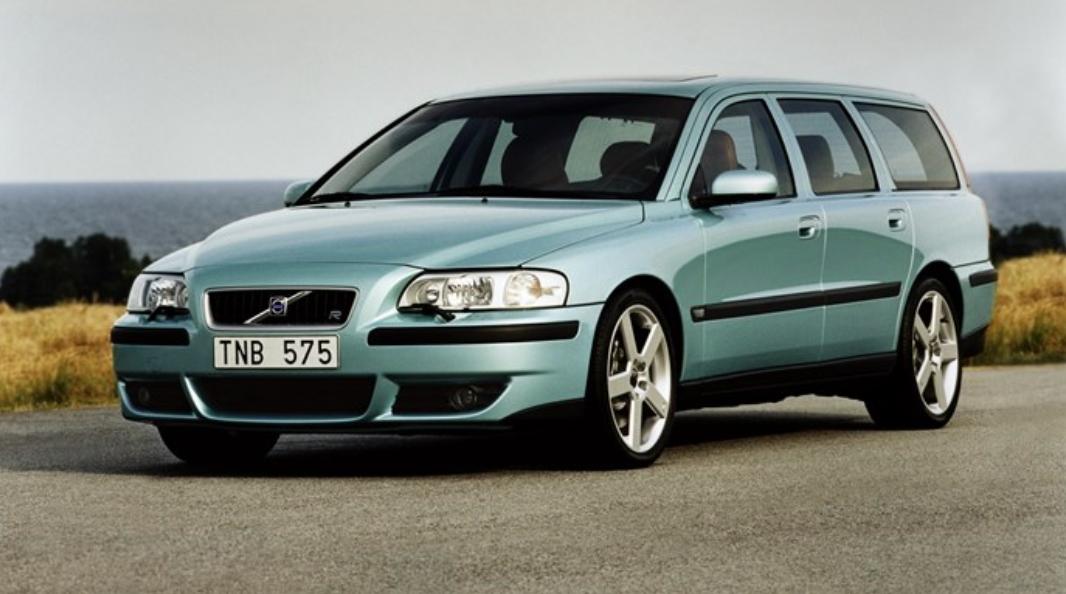 Volvo 70 V70 R AWD 2004 mediav Sans titre 90