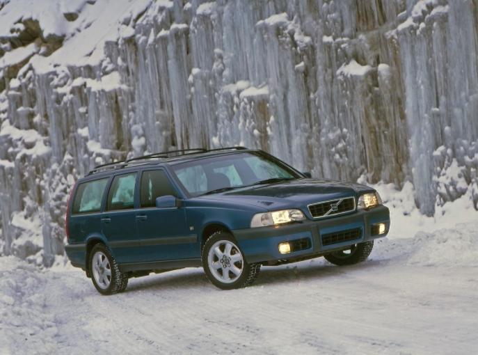 Volvo 70 V70 XC 2001 mediav 2