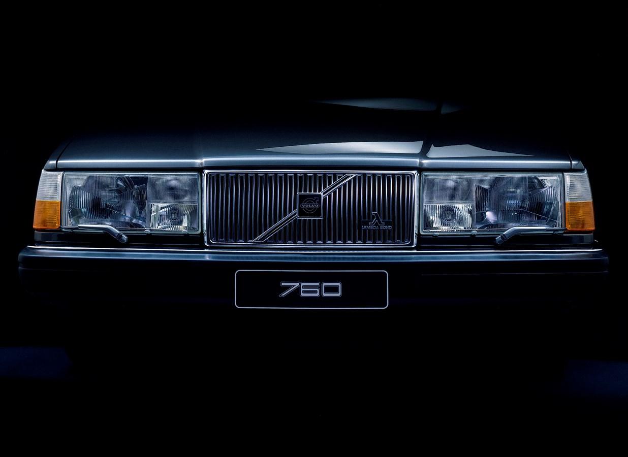 Volvo 760 GLE 1985 a 5