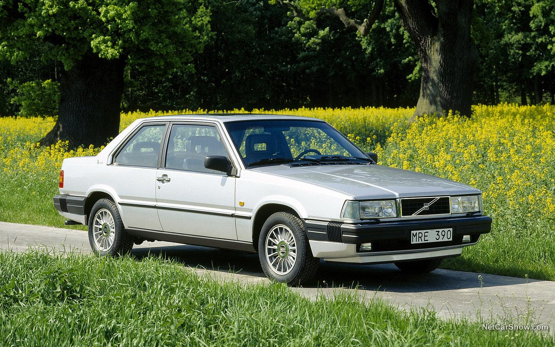 Volvo 780 1987 3916b7d6