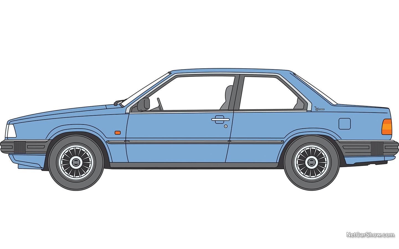 Volvo 780 1987 9b221856