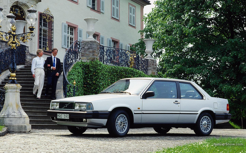 Volvo 780 1987 eb07be4d