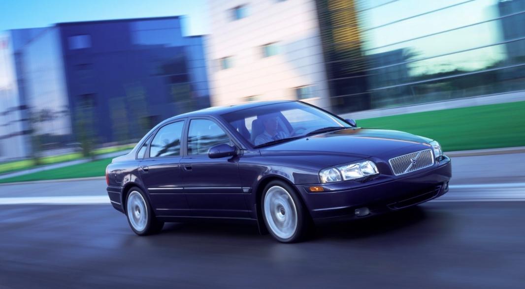 Volvo 80 S80 1998 mediav a