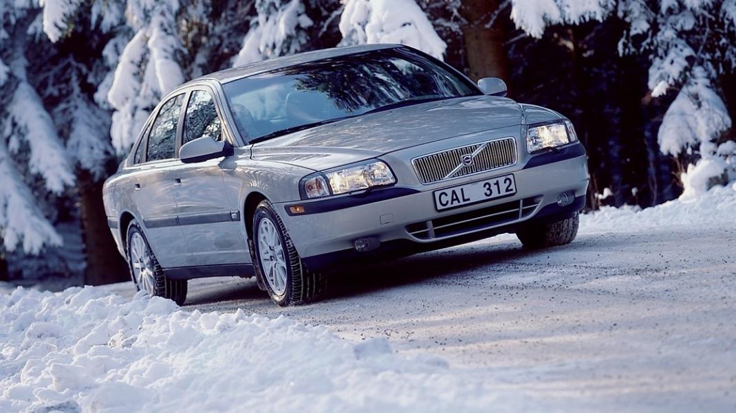 Volvo 80 S80 1998 mediav b