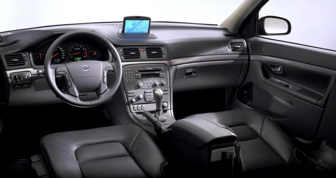 Volvo 80 S80 1998 mediav e