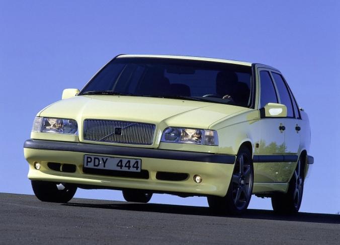Volvo 850 T5-R 1994