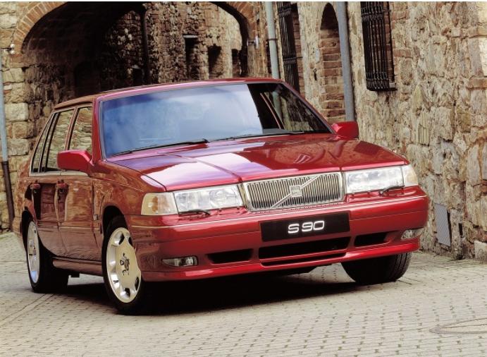 Volvo 90 S90 1996