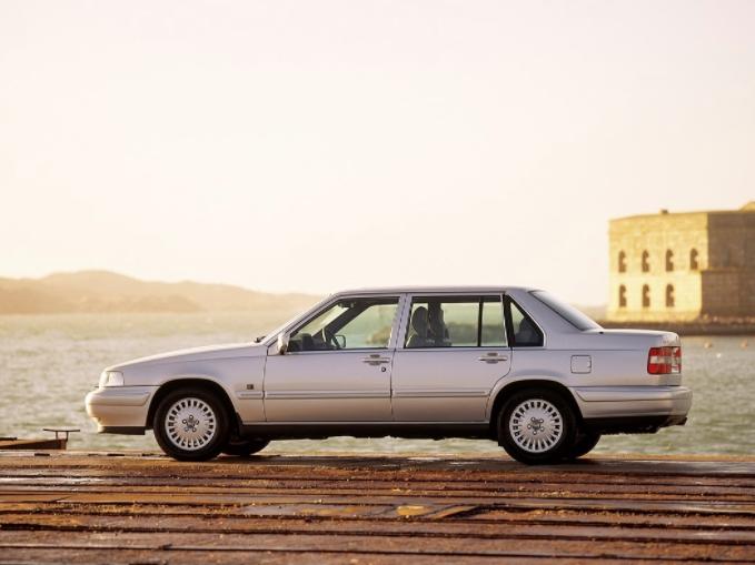 Volvo 90 S90 1997 a