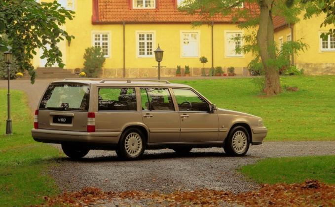 Volvo 90 V90 1996 b