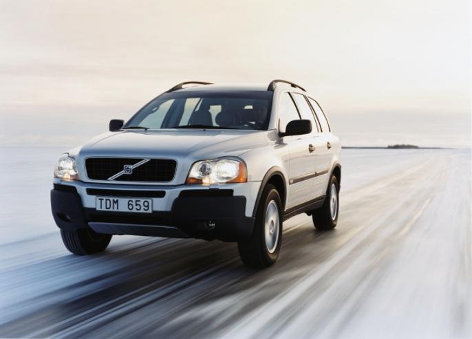 Volvo 90 XC90 2002 mediav 1