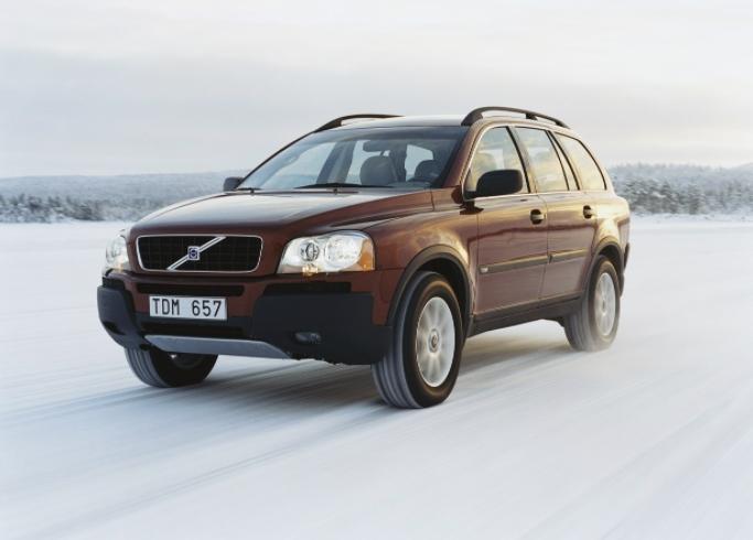 Volvo 90 XC90 2002 mediav 2