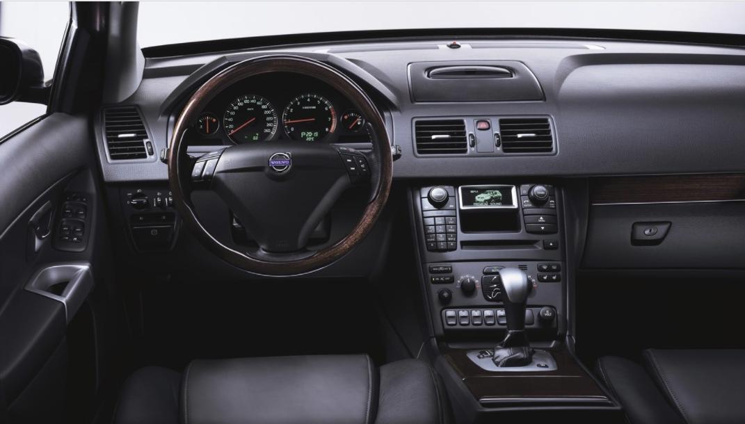 Volvo 90 XC90 2002 mediav 3