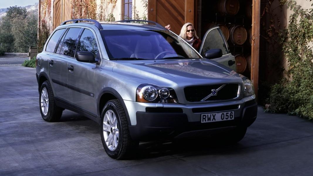 Volvo 90 XC90 2002 mediav 5
