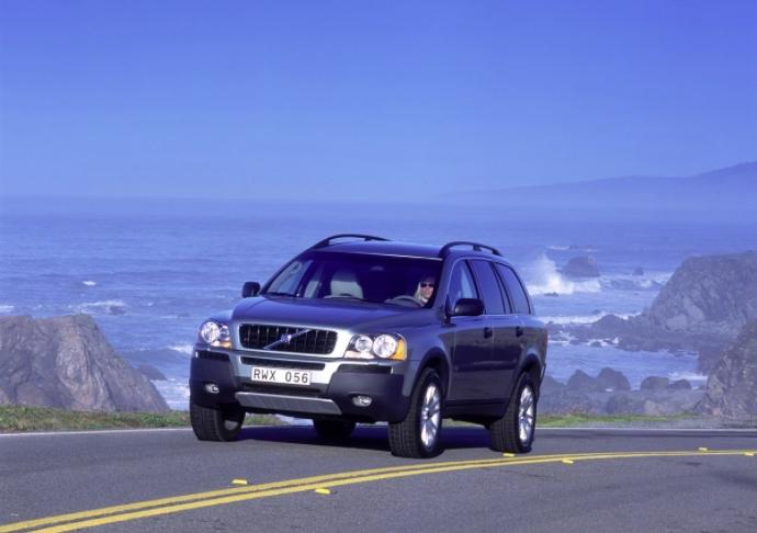Volvo 90 XC90 2006 mediav 2